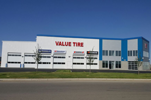 Value Tire (Saskatoon 303 68th)