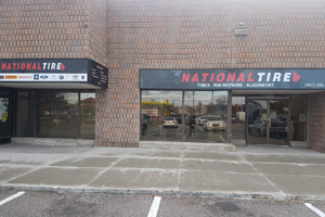 NATIONAL TIRE SALE & SERVICE