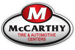 McCarthy Tire and Automotive Center