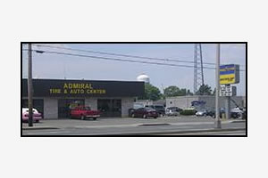 Admiral Tire & Auto of Cambridge