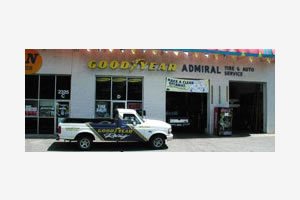 Admiral Tire & Auto of Bowie