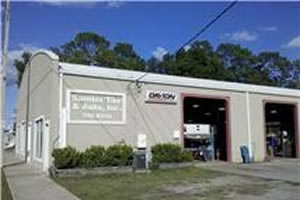 Sumter Tire & Auto
