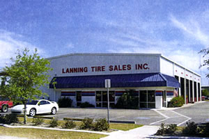 Lanning Tire Incorporated