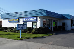 McCoy Tire (McHenry)