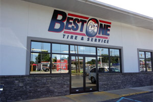 Best-One Tire & Service of Princeton