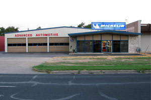 Advanced Automotive & Tire