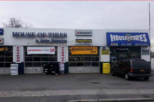 Levittown Ny Location Information House Of Tires