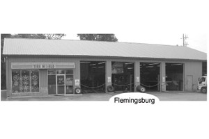 Tire World - Flemingsburg