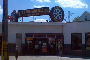 U.S. Tires and Wheels
