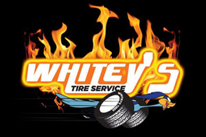 Whiteys Tire Service