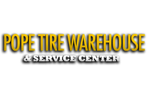 Pope Tire Warehouse & Service Center