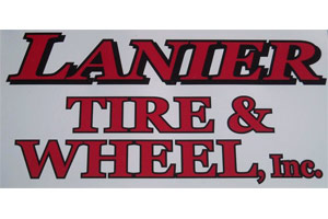 Lanier Tire and Wheel