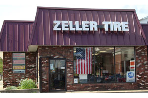 Zeller Tire and Auto Center