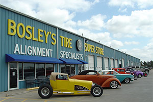 Bosleys Tire & Wheel