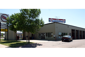 TMA - Tire Muffler Alignment - Sioux Falls