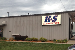 K&S Alignment, Inc.