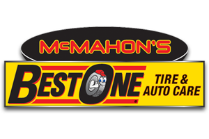 McMahon's Best-One Tire & Auto Care
