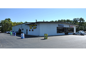 Richlonns Tire & Service Center