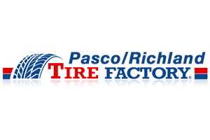 Pasco Tire Factory Commercial Center