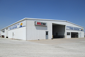 Farmers Cooperative Tire Centers