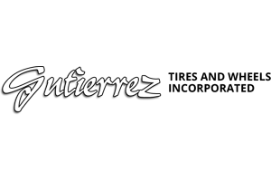 Gutierrez Tires and Wheels Inc.