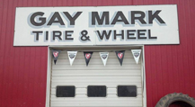 Gay Mark Tire & Wheel