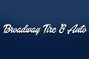 Broadway Tire And Auto