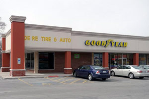 De Re Tire & Auto Inc.