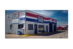 Dennys Automotive & Muffler Center