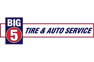 Big 5 Tire & Auto - W Tyler