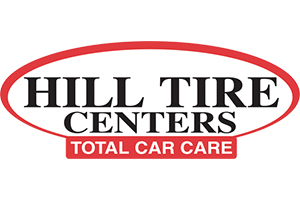 Hill Tire Centers Total Car Care