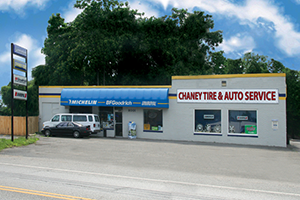 Chaney Tire & Auto