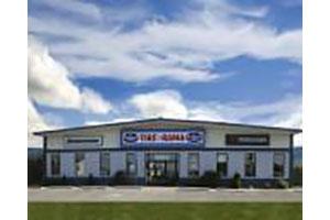 Auto Tire Shop Locations Tire Rama