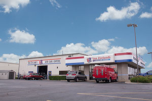 Van Zeelands Auto Care Centers -  (Grand Chute)