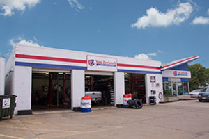 Van Zeelands Auto Care Centers
