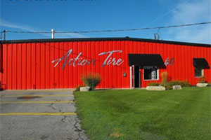 Action Tire & Automotive Centres Inc.