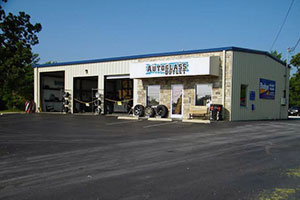 Autoglass Outlet And Tires