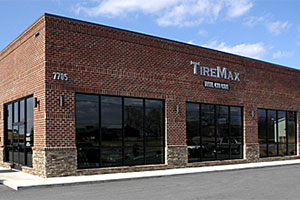 Tire Max at Kings Crossing