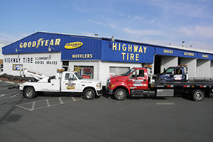 Highway Tire & Auto Service