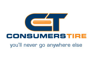 Consumers Tire - Barrie