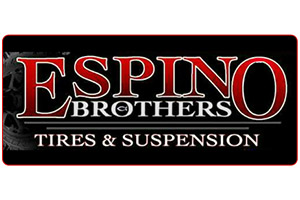 Visit Espino Brothers Tire Suspension Today Location Details