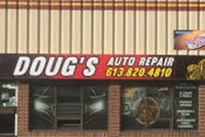 Dougs Auto Repair