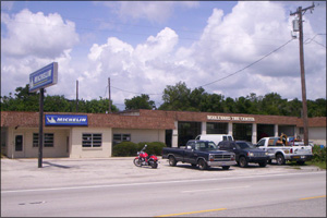 Boulevard Tire Center Cocoa