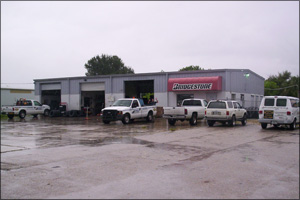 Boulevard Tire Center Punta Gorda