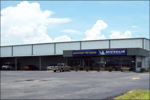 Boulevard Tire Center Tampa