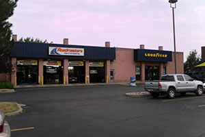 Roadmasters Auto and Tire Center