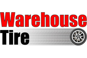 Warehouse Tire