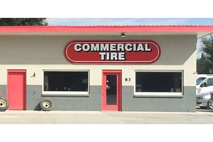 Commercial Tire - Aberdeen