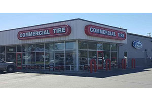Commercial Tire - Boise - S Cole Rd