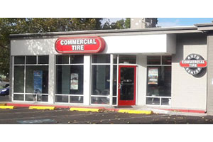 Commercial Tire - Boise - W State St.